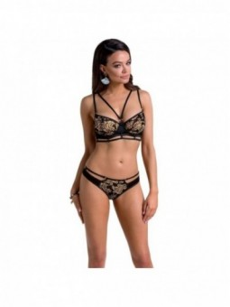 passion woman teddy set talla s m